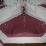 Jacuzzi Tub Plan A room