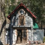 Massacre Mansion at Blackthorne