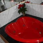 Plan A Heart Shaped Tub