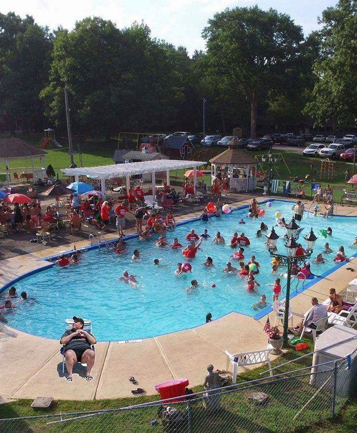 Catskill Mountains Fun For Everyone!