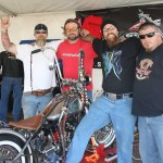 Harley Fest at Blackthornes