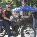 Catskill Motorcycle Festival