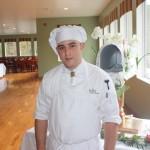 Chef Robert!