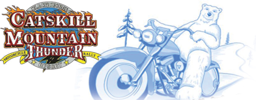 Motorcycle Mayhem: Polar Bear Run (April 13-15 2018)