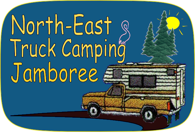 North-East Truck Camping Jamboree
