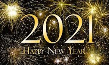 New Years Eve Celebration!