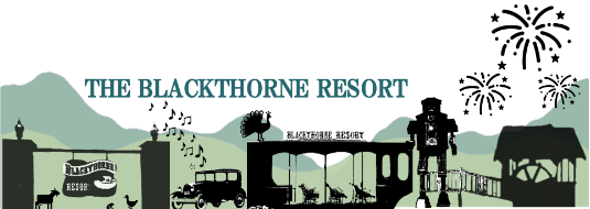 Blackthorne Resort | Greene County, NY Family Resort